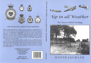 Up in all Weather, the story of RAF Docking